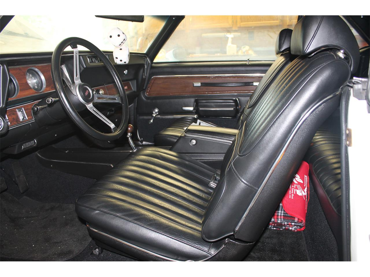 Large Picture of Classic '72 Oldsmobile Cutlass Supreme Offered by a Private Seller - MXYX