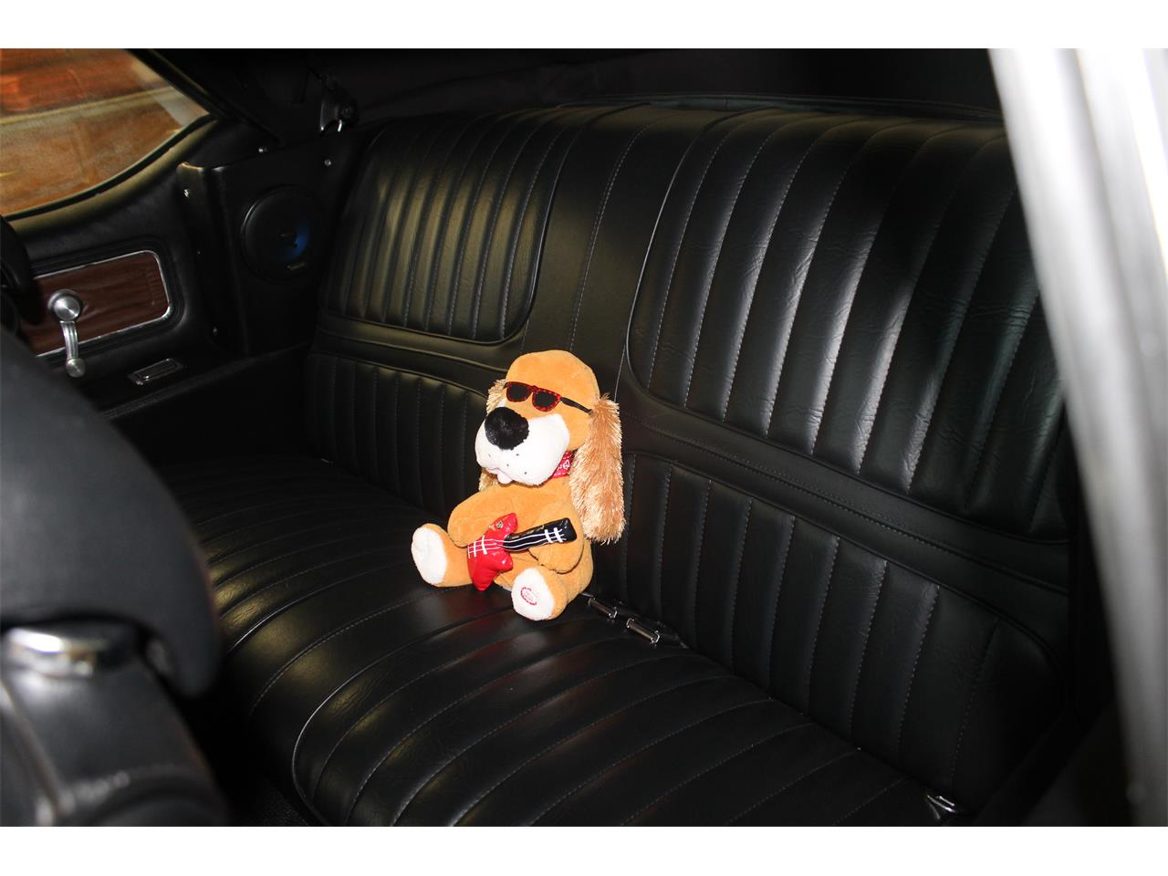Large Picture of Classic '72 Oldsmobile Cutlass Supreme - MXYX