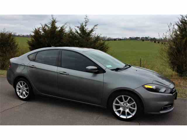 Picture of '13 Dart - N15C