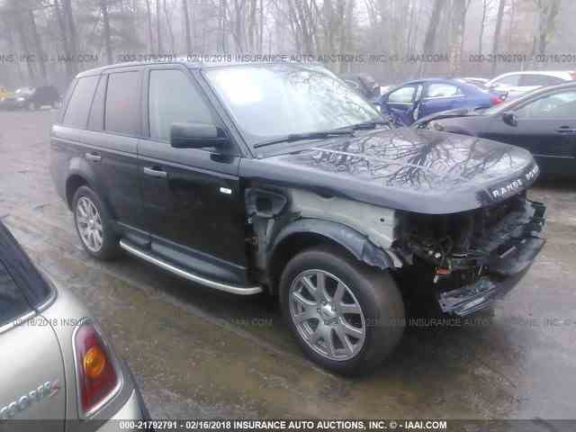 Picture of '08 Range Rover Sport - N15Z