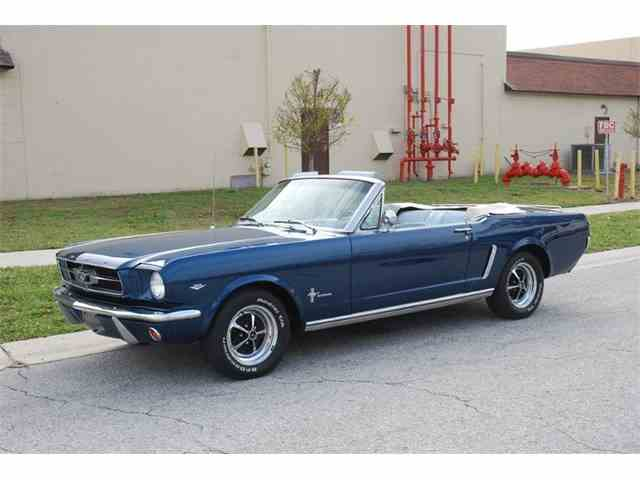Picture of '65 Mustang - MXNI