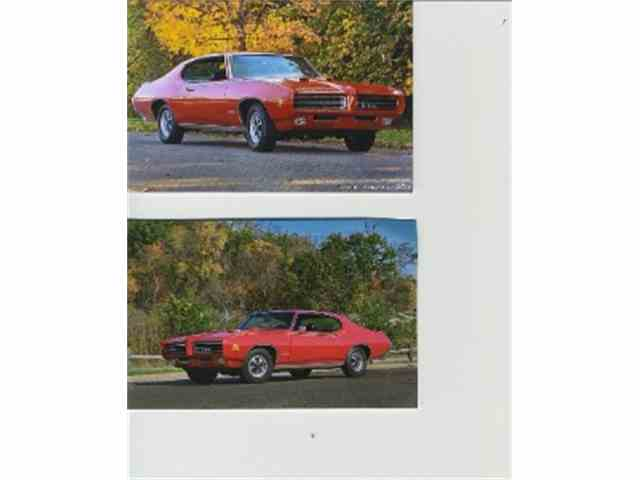 Picture of '69 GTO - N161