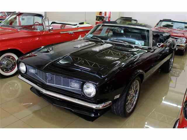 Picture of '68 Camaro - N16B