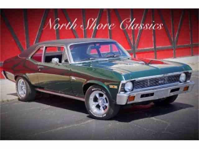 Picture of '72 Nova - N16C