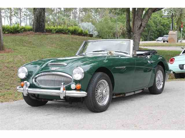 Picture of '67 3000 MK III Convertible - N16E