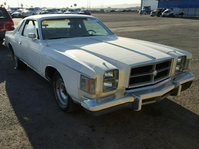 1980 chrysler 300