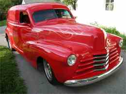 Picture of Classic 1948 Sedan Delivery located in Plainfield Indiana - MXZ2