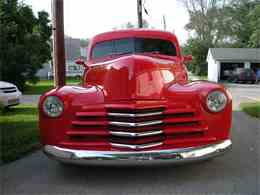 Picture of '48 Sedan Delivery located in Plainfield Indiana - $34,900.00 - MXZ2