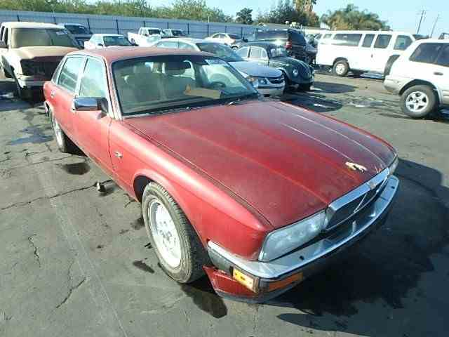 Picture of '94 XJ12 - N16S