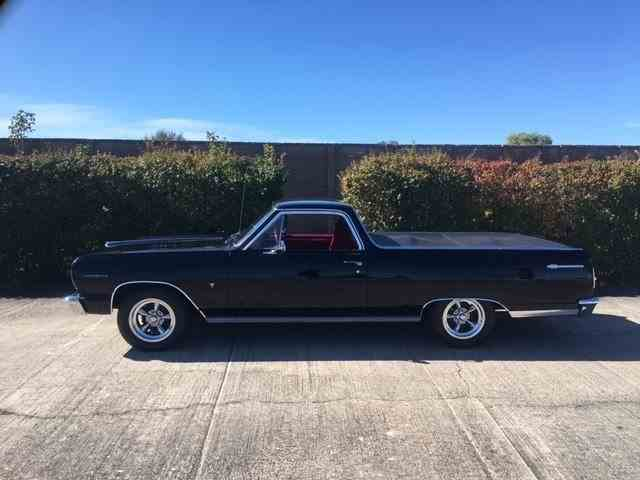 Picture of '64 El Camino - N16T