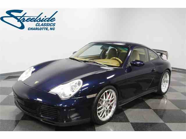Picture of '03 Carrera located in North Carolina - $24,995.00 Offered by Streetside Classics - Charlotte - N16Z