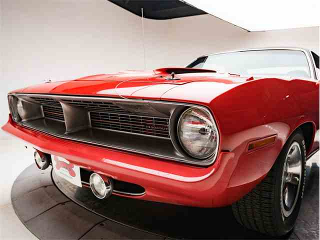 Picture of '70 Barracuda - N171