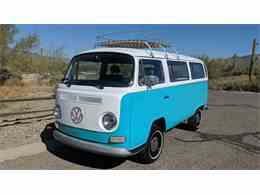 Picture of Classic 1971 Bus Offered by a Private Seller - MXZ4
