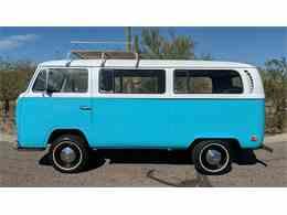 Picture of Classic '71 Volkswagen Bus located in Arizona - MXZ4