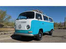 Picture of 1971 Bus - $17,900.00 Offered by a Private Seller - MXZ4