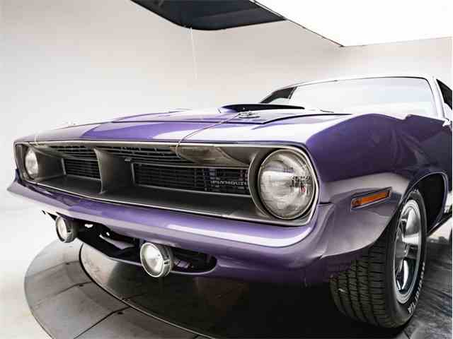 Picture of '70 Cuda - N175