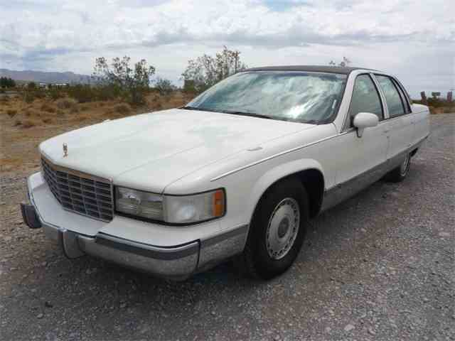 Picture of '94 Brougham - N176