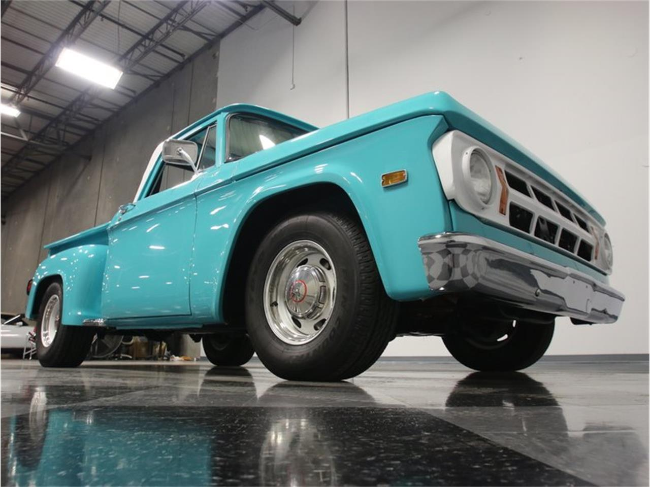 Large Picture of '71 D100 - N179