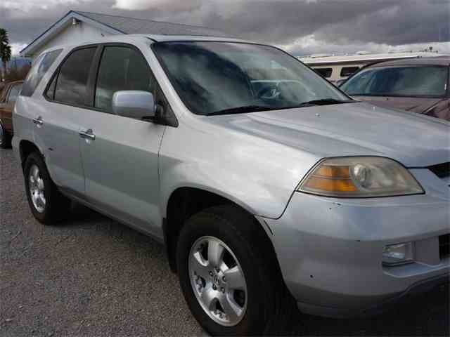 Picture of '04 MDX located in California - $4,999.00 - N17C