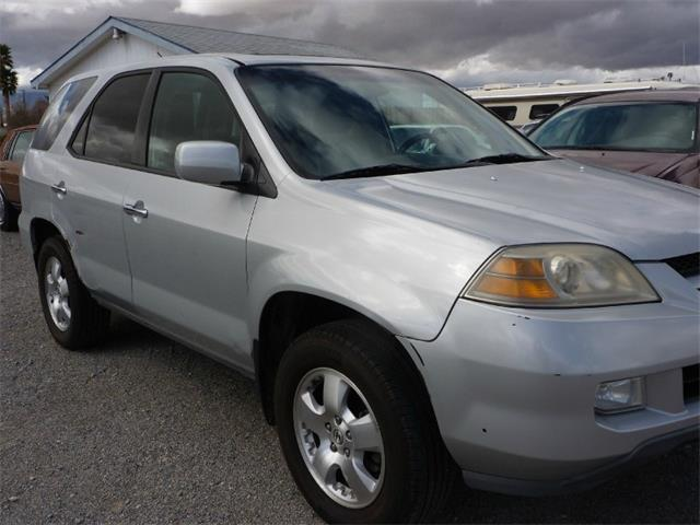 Picture of '04 MDX - N17C
