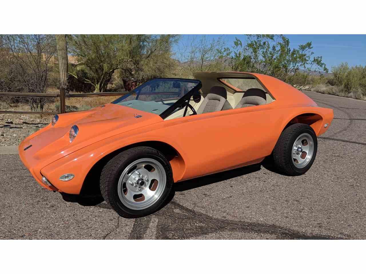 Large Picture of Classic 1970 Volkswagen Baja Bug located in Arizona - MXZ5
