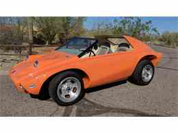 Picture of '70 Volkswagen Baja Bug located in North Phoenix Arizona - $11,900.00 Offered by a Private Seller - MXZ5