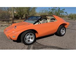 Picture of Classic '70 Volkswagen Baja Bug located in Arizona - $11,900.00 Offered by a Private Seller - MXZ5