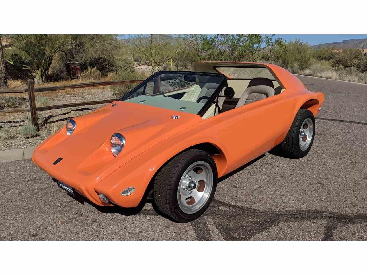 Large Picture of Classic 1970 Baja Bug - MXZ5
