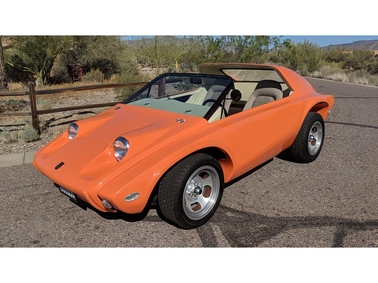Large Picture of Classic '70 Baja Bug located in Arizona - $11,900.00 Offered by a Private Seller - MXZ5