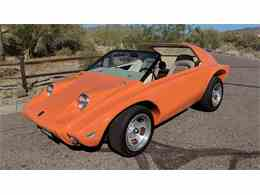 Picture of 1970 Baja Bug located in Arizona - $11,900.00 - MXZ5