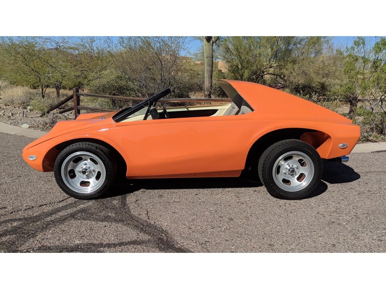 Large Picture of Classic 1970 Volkswagen Baja Bug located in North Phoenix Arizona - $11,900.00 Offered by a Private Seller - MXZ5