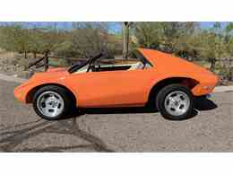 Picture of '70 Baja Bug located in Arizona - $11,900.00 Offered by a Private Seller - MXZ5