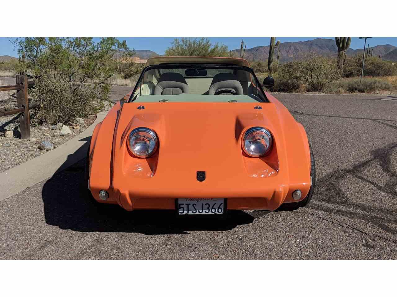 Large Picture of 1970 Baja Bug located in North Phoenix Arizona - $11,900.00 - MXZ5