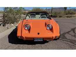 Picture of Classic 1970 Baja Bug located in Arizona - MXZ5