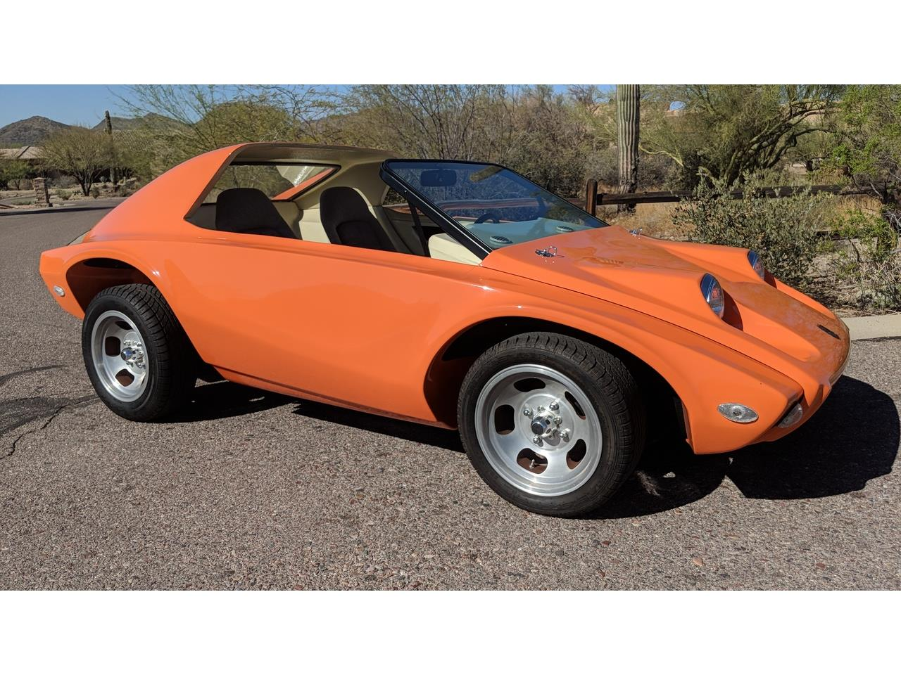 Large Picture of Classic 1970 Volkswagen Baja Bug - $11,900.00 Offered by a Private Seller - MXZ5