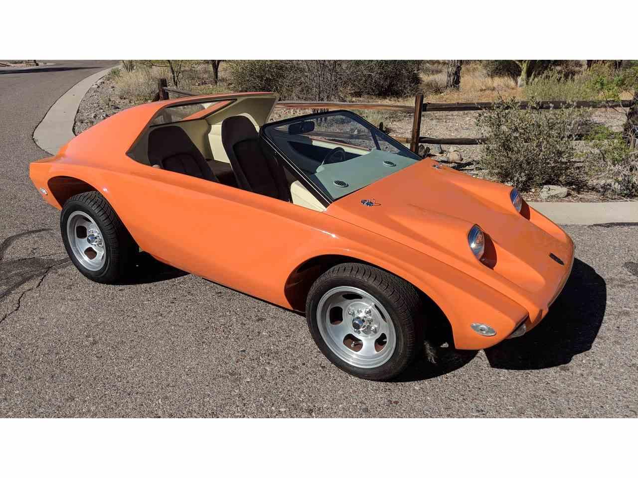 Large Picture of Classic '70 Volkswagen Baja Bug located in North Phoenix Arizona - MXZ5