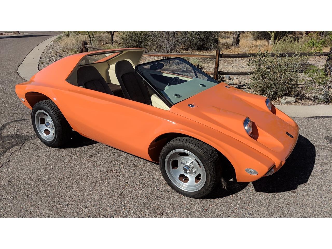 Large Picture of '70 Baja Bug - MXZ5