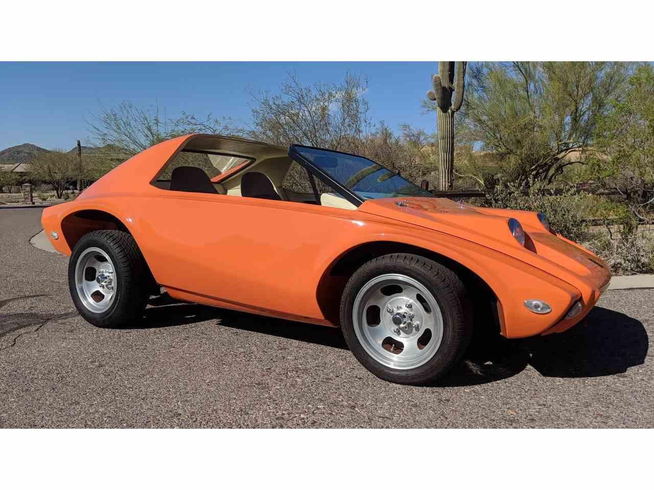 Large Picture of Classic '70 Volkswagen Baja Bug located in North Phoenix Arizona - $11,900.00 - MXZ5