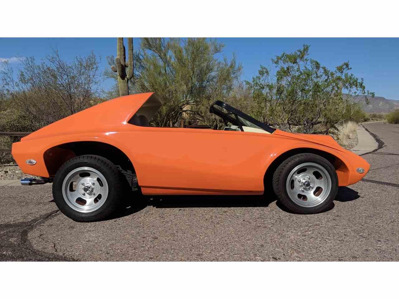 Large Picture of Classic 1970 Volkswagen Baja Bug - $11,900.00 - MXZ5