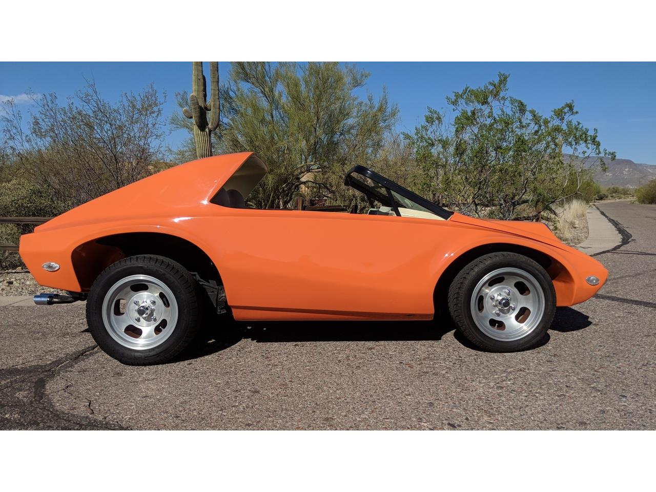 Large Picture of 1970 Baja Bug located in North Phoenix Arizona Offered by a Private Seller - MXZ5
