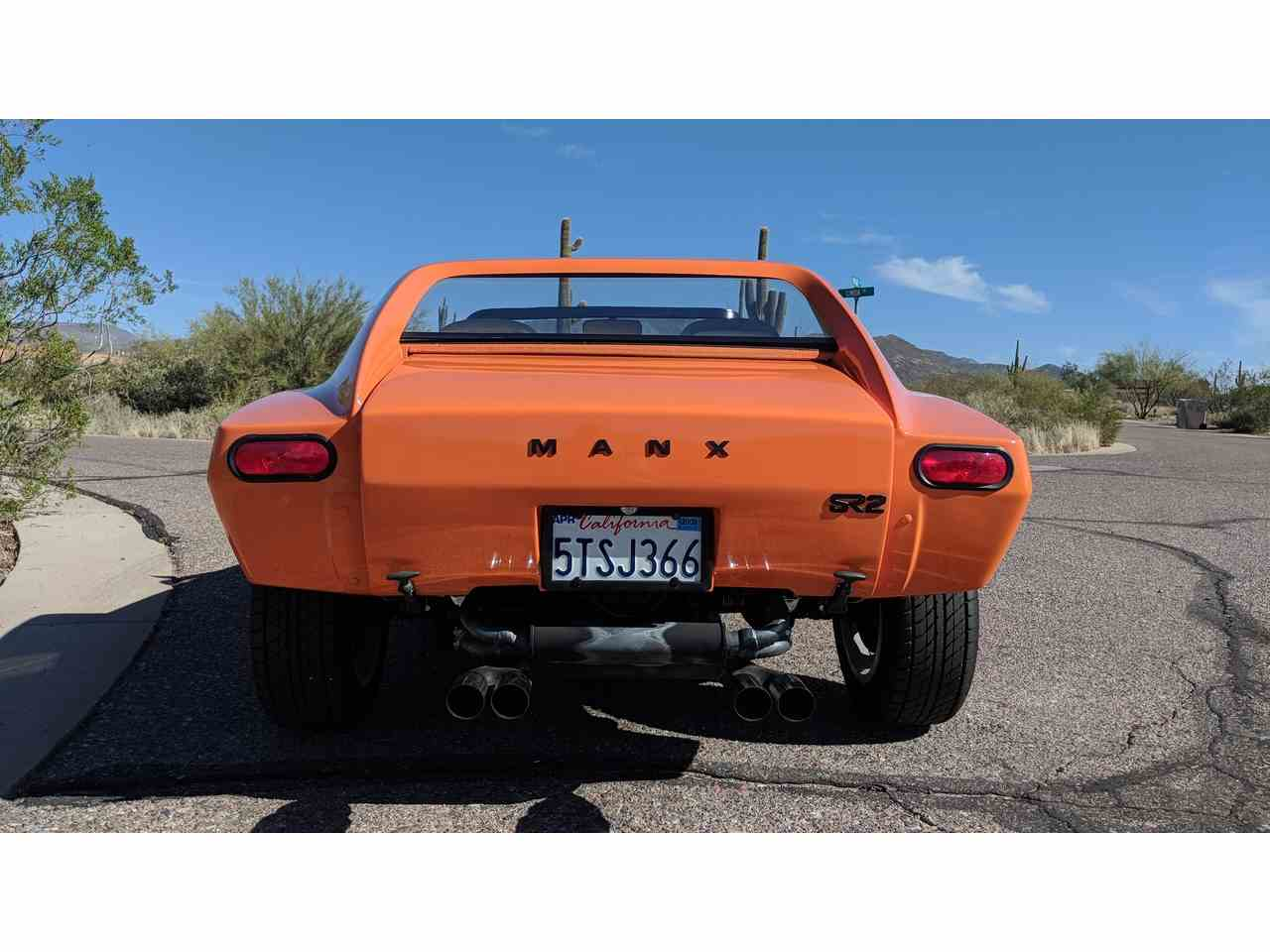 Large Picture of Classic 1970 Baja Bug located in North Phoenix Arizona - $11,900.00 - MXZ5
