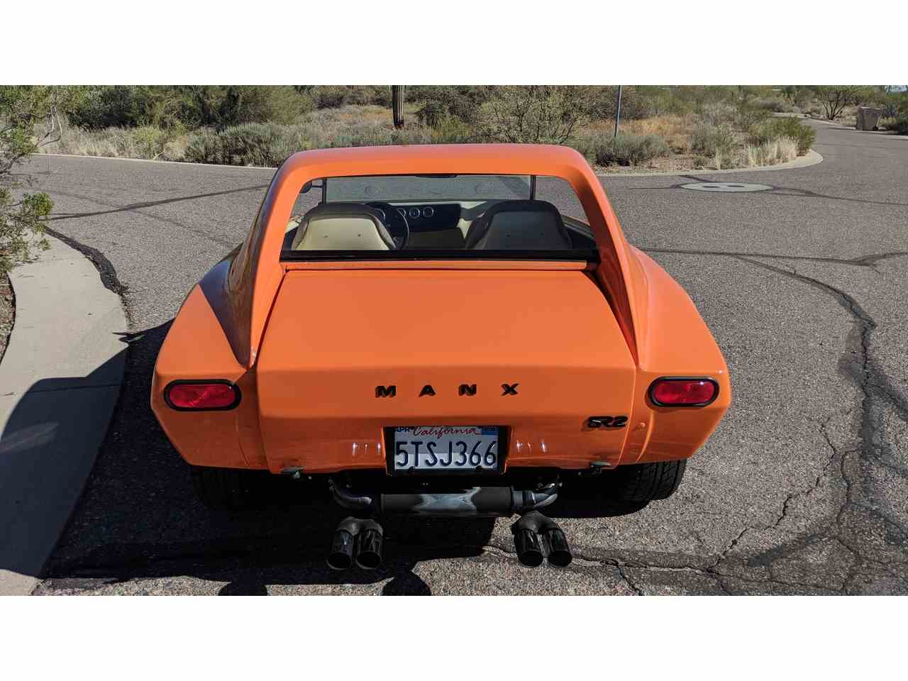 Large Picture of Classic '70 Baja Bug - MXZ5
