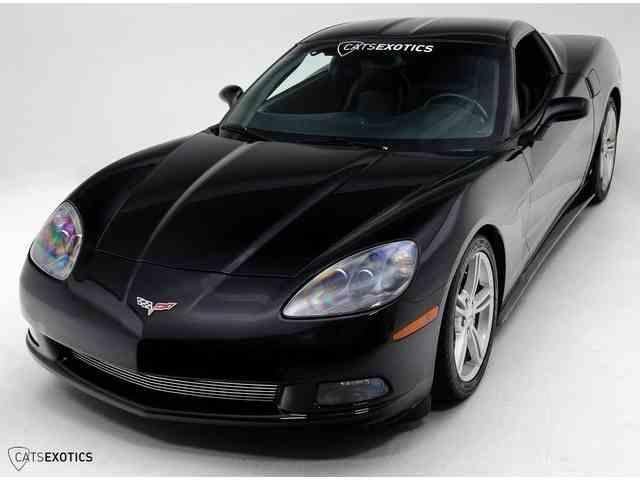 Picture of '09 Corvette - N17F