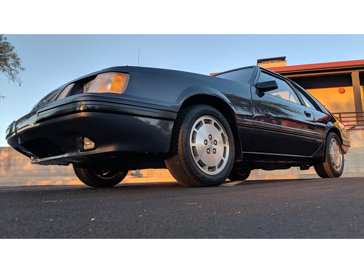Large Picture of 1984 Mustang SVO - $15,800.00 - MXZ6