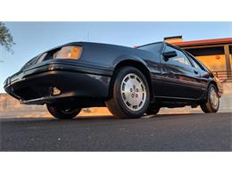 Picture of '84 Ford Mustang SVO - $15,800.00 - MXZ6