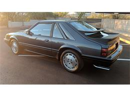 Picture of 1984 Ford Mustang SVO - MXZ6
