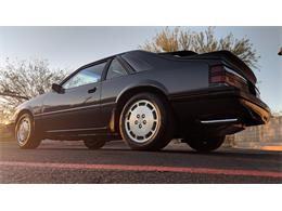 Picture of 1984 Ford Mustang SVO Offered by a Private Seller - MXZ6