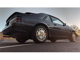 Picture of 1984 Mustang SVO located in Arizona - $15,800.00 Offered by a Private Seller - MXZ6