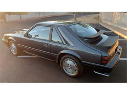 Picture of 1984 Ford Mustang SVO - $15,800.00 Offered by a Private Seller - MXZ6