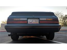 Picture of '84 Mustang SVO located in North Phoenix Arizona Offered by a Private Seller - MXZ6